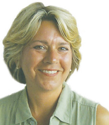 Photo of Elise Altergott, Principal Broker